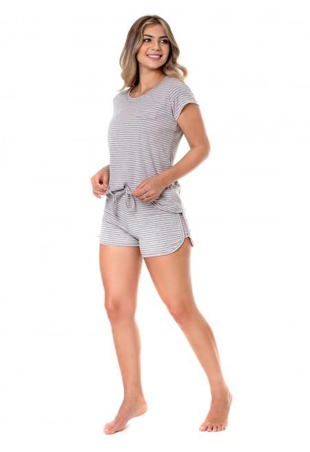 Pijama  sensações Cherry moda íntima