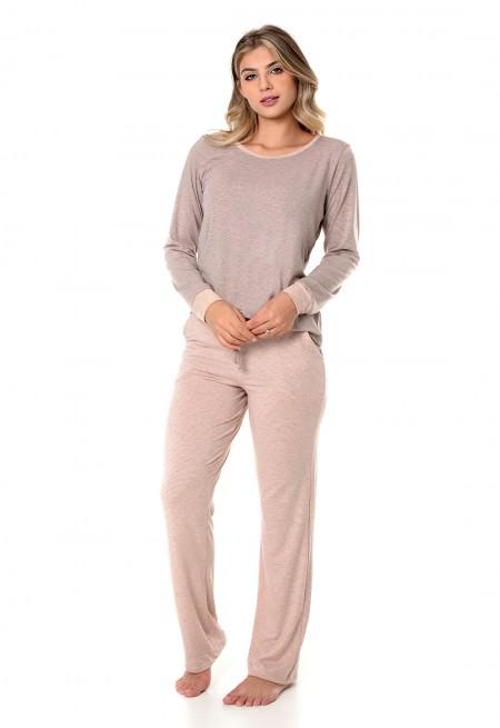 Pijama inverno sensações Cherry moda íntima